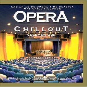 Opera Chillout, Vol. 2