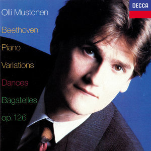 Beethoven: Piano Music Vol. 2