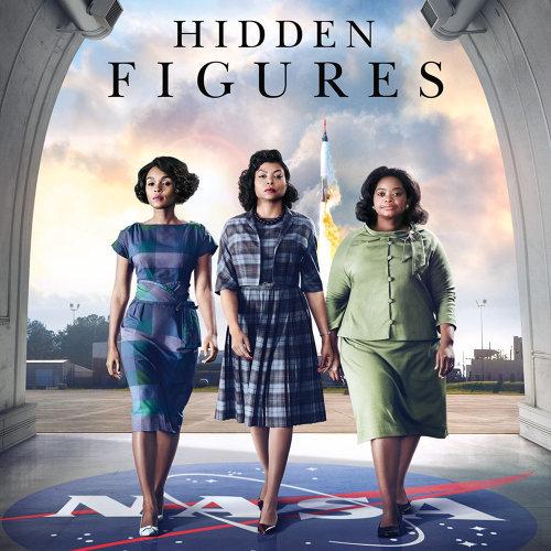 Runnin' - From Hidden Figures: The Album