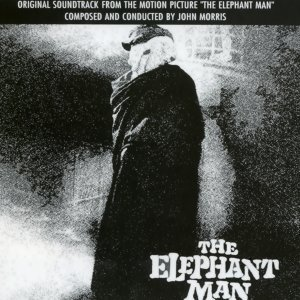 The Elephant Man - Original Motion Picture Soundtrack