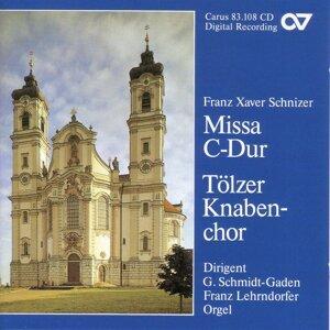 Schnizer: Missa in C Major