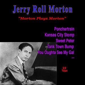 Morton Plays Morton