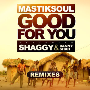 Good for You (Remixes)
