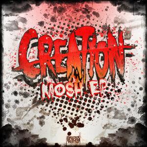 Mosh EP