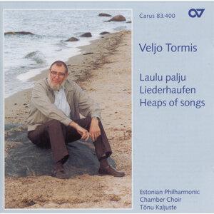 Tormis, V.: Choral Music