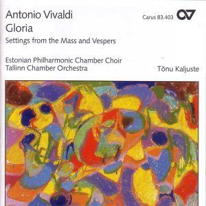Vivaldi, A.: Kyrie / Gloria in D Major / Credo / Magnificat in G Minor