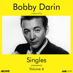 Bobby Darin (1936-1973) : Singles Volume 4