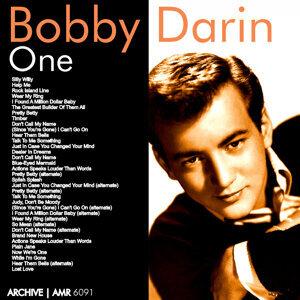 Bobby Darin (1936-1973) : One