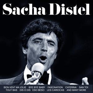 Sacha Distel - 35 Classic Tracks