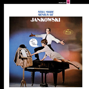 Still More Genius Of Jankowski