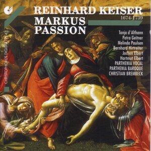 Keiser, R.: St. Mark Passion