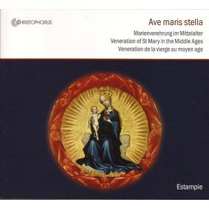 Hildegard Of Bingen: Ave Generosa / Oswald Von Wolkenstein: Ave Mater, O Maria / Riquier, G.: Humils, Forfaitz, Repres E Penedens
