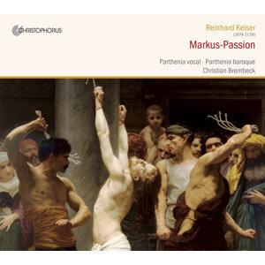 Kreiser: St. Mark Passion