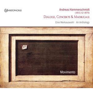 Hammerschmidt: Dialoge, Concerte & Madrigale
