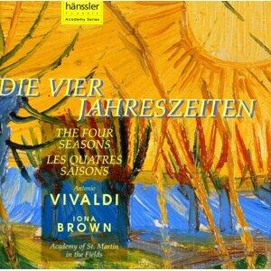 Vivaldi: 4 Seasons (The) / Concertos for 2 and 4 Violins