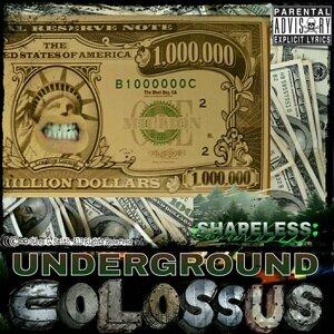 Underground Colossus