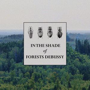 森林裡的德布西 In the Shade of Forests Debussy