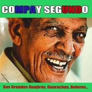 Sus Grandes Guajiras,Guarachas, Boleros...