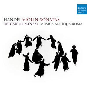 Handel: Violin Sonatas