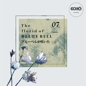 花語 : 藍鈴花 The florid of Bluebell
