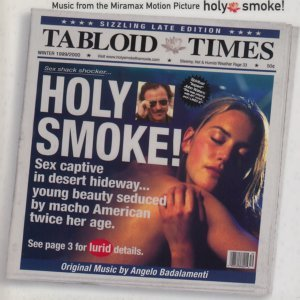 Holy Smoke! - Original Motion Picture Soundtrack