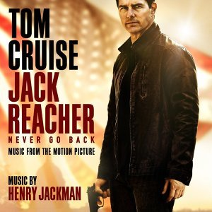 Jack Reacher: Never Go Back (Music from the Motion Picture) (神隱任務:永不回頭電影原聲帶)