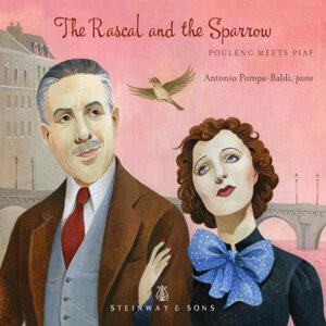 The Rascal and the Sparrow (當普朗克遇見琵雅芙)