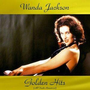 Wanda Jackson Golden Hits - All Tracks Remastered 2016