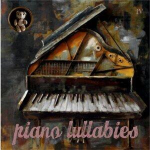 Piano Lullabies, Vol. 4