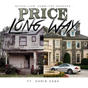 Long Way (feat. Chris Cash)