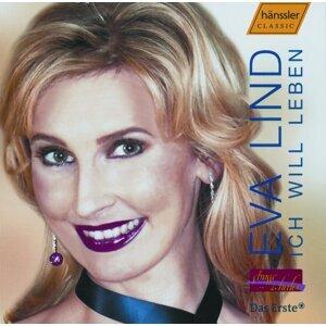 Eva Lind - Ich Will Leben