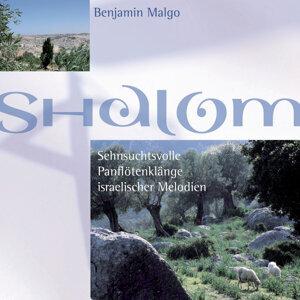 Malgo, Benjamin: Shalom