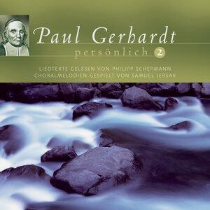 Paul Gerhardt personlich