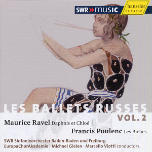 Les Ballets Russes, Vol. 2