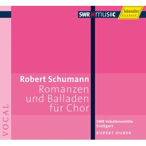 Schumann: Romanzen und Balladen