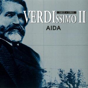 Verdissimo II: Aida (1946)