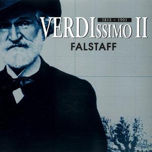 Verdissimo II: Falstaff (1950)