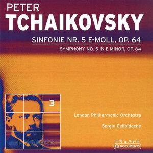 Tchaikovsky - A Portrait, Vol. 3 (1948)