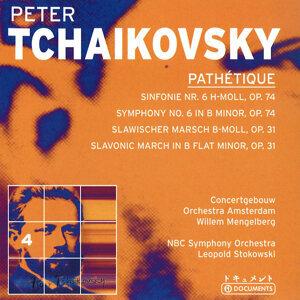 Tchaikovsky - A Portrait, Vol. 4 (1937, 1942)