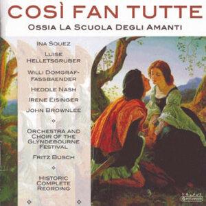 Mozart: Cosi fan tutte (1935)