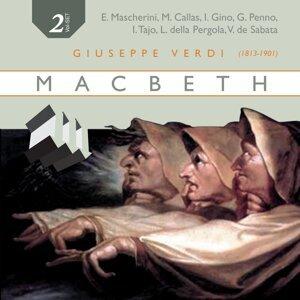 Giuseppe Verdi, Vol. 2 (1952)