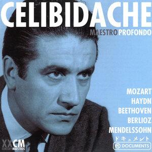 Celibidache Maestro Profondo (1946-1950)