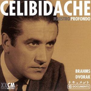 Celibidache Maestro Profondo (1945, 1949)
