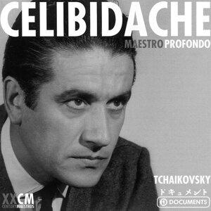Celibidache Maestro Profondo (1946, 1948)