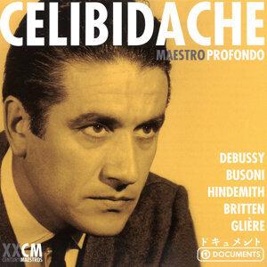 Celibidache Maestro Profondo (1946-1949)