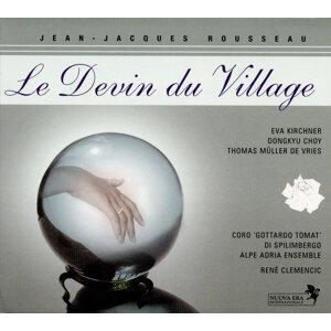 Rousseau, J.-J.: Devin Du Village (Le) [Opera]