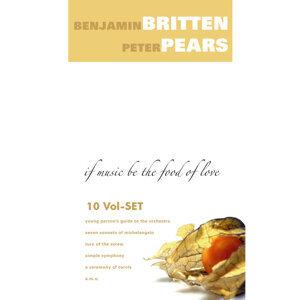 Britten (1939-1956)