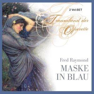 Raymond: Maske in Blau / Viktoria und ihr Husar (1951, 1953)