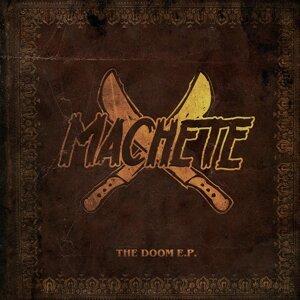 The Doom - EP