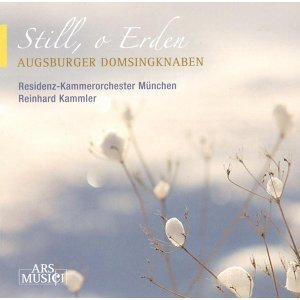 Choral Concert: Augsburg Cathedral Boys' Choir - Jochum, O. / Eham, M. / Piechler, A. / Mozart, F.X. / Beyer, F. / Haydn, M.  (Still, O Erden)